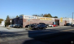 Sold Inwood Commercial Real Estate