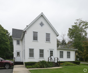 Long Island Commercial Buildings For Sale
