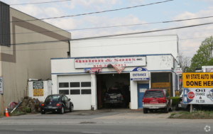 Inwood Sold Commercial Real Estate