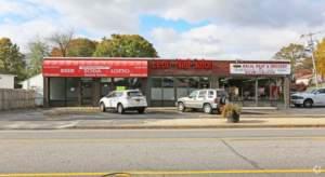 West Babylon Retail Property Sold