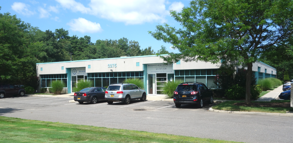 Ronkonkoma Building For Sale
