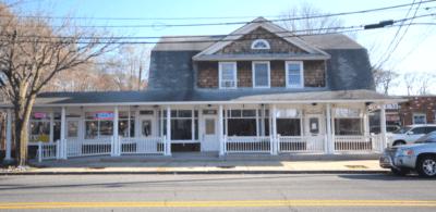 Long Island Commercial Real Estate Broker