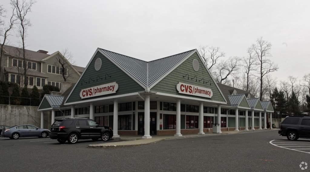 682 Route 25A, Setauket, NY CVS Pharmacy Retail