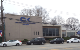 Vacant Long Island Office Building For Sale