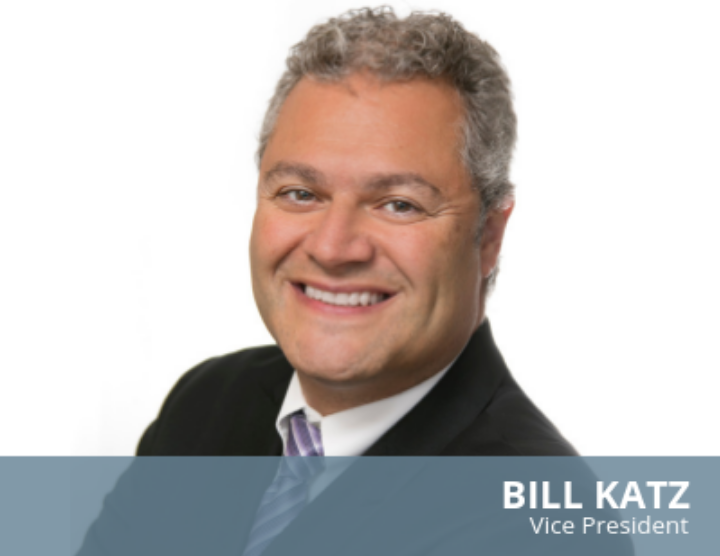 Bill Katz-Senior Associate
