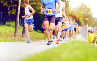 Long Island Summer Walks, Runs, Races Blog Image