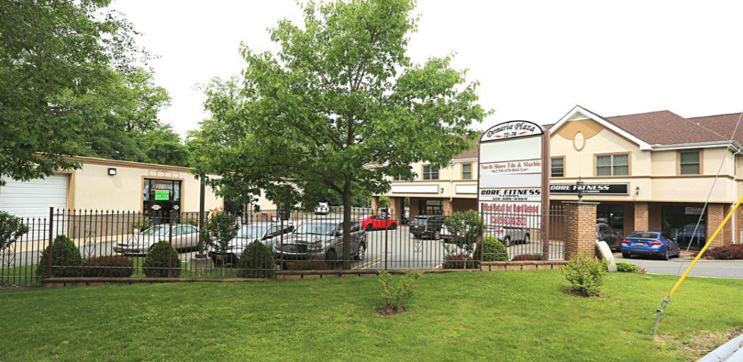 Exterior Image of 72-74 Cedar Swamp Rd Property in Glen Cove NY