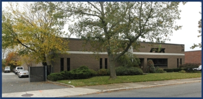 Recently Sold Long Island Commercial Real Estate, 25 W Jefryn Blvd, Deer Park, NY