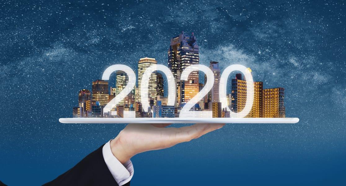 Main Blog Image For Commercial Real Estate Tech Trend Blog