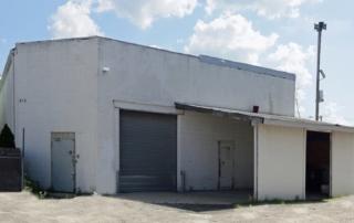 Property Image of The Garage Door of 15 Main St in East Rockaway
