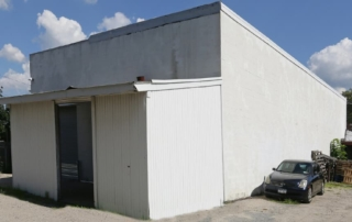 Property Image of The Rear Portion of 15 Main St in East Rockaway