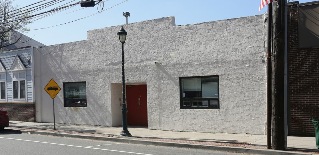 Property Image of The Front Portion of 15 Main St in East Rockaway