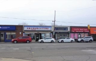 Image of Building For Sale on Long Island
