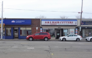 Image of Building For Sale in Franklin Square, NY