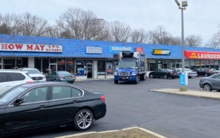 East Patchogue Commercial Real Estate - 743 Montauk Hwy