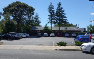 Parking Lot of 145 East Sunrise Hwy, Lindenhurst