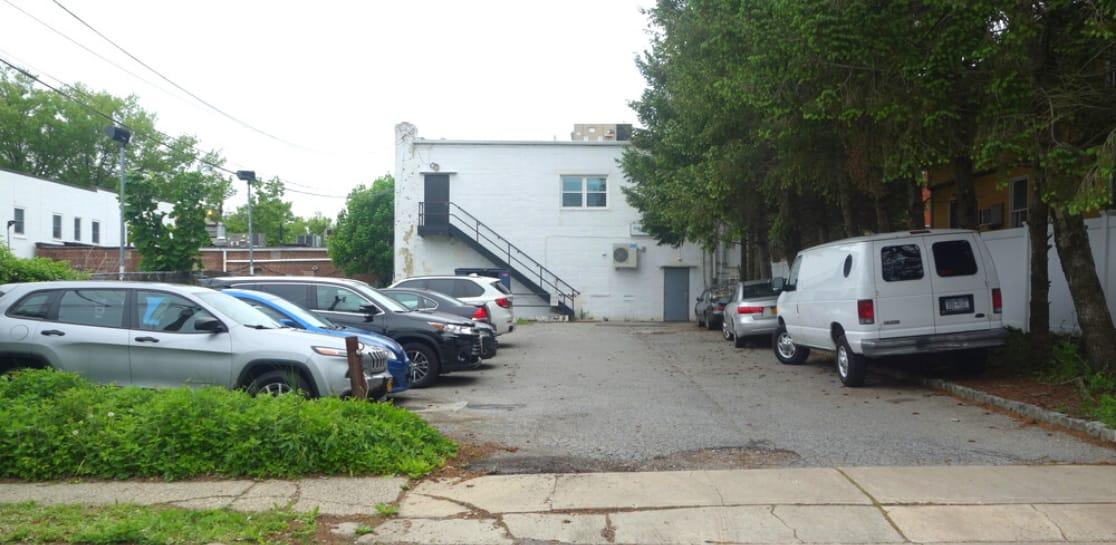 Image of Sold Office Property in Port Washington, NY