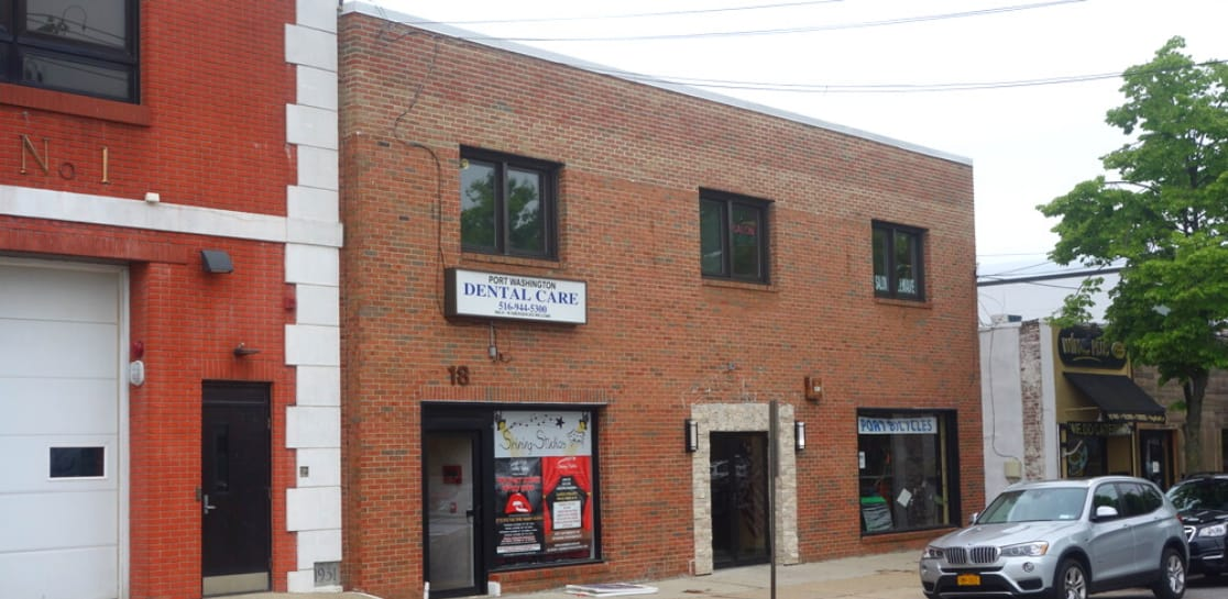 Image of Sold Long Island Commercial Property