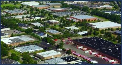 Happauge Industrial Park