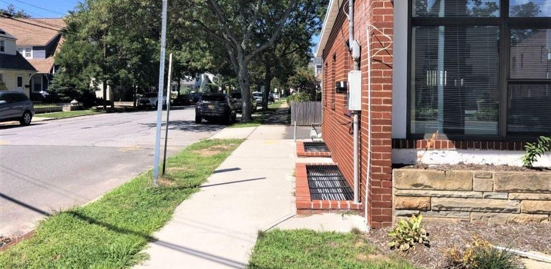 Side of 192 Hillside Ave, Williston Park