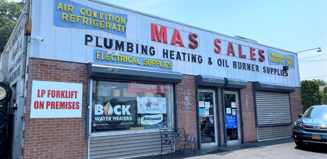 North Bellmore Retail Property