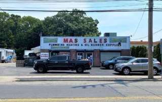 Retail Building at 1709 Newbridge Road, North Bellmore NY