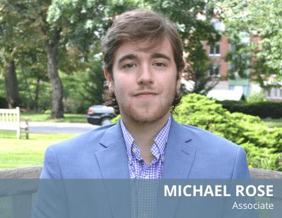 Michael Rose - Associate